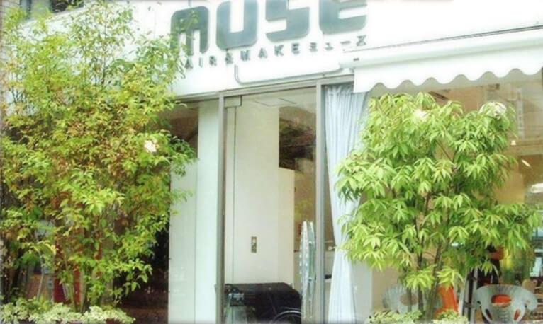 MUSE新小岩店